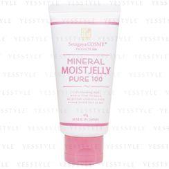 Setagaya COSME - Mineral Moist Jelly Pure 100
