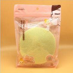 Shop365(ショップ365) - Face Cleansing Sponge