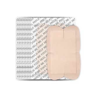 TOSOWOONG - Help Me Foot Heel Patch (10pc)