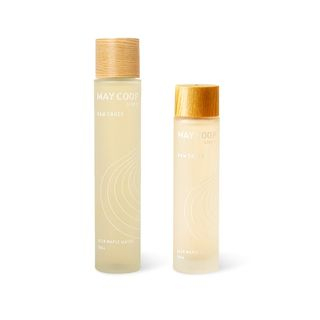 MAY COOP - Raw Sauce, essence hydratante revitalisante 40 ml