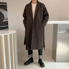 MRCYC - Double-Breasted Coat