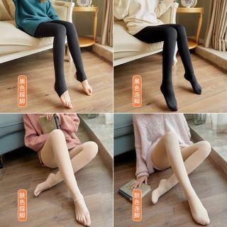 Cottonet - Plain Tights