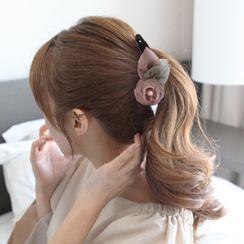 Misili - Fabric Flower Hair Clip