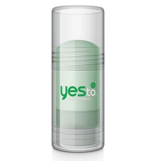 Yes To - Yes to Cucumbers: Cooling Hydrating Primer Stick, 30g