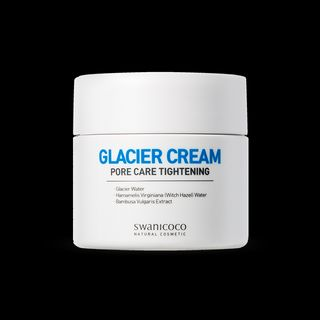SWANICOCO - Pore Care Tightening Glacier Cream