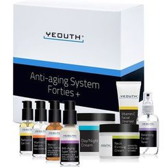 YEOUTH - Anti-Aging System Forties Plus (Set of 8)