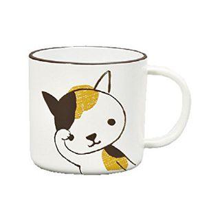 Miyamoto Sangyo - Hello Animal Mini Cup Cat