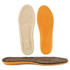 HATHA - 仿羊皮鞋垫