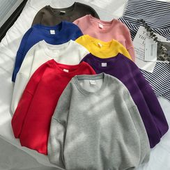 KOKAY - Plain Pullover