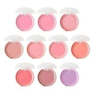 Etude House 伊蒂之屋 - Lovely Cookie Blusher - 17 Colors
