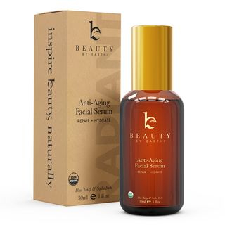 Beauty by Earth - Anti-Aging Face Serum