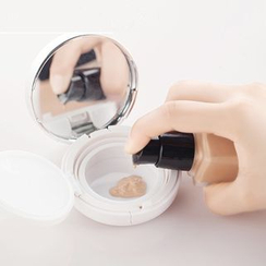 Beauty Artisan - Estuche para cobertura BB cushion
