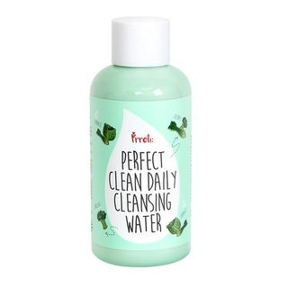 Prreti - Perfect Clean Daily Cleansing Water