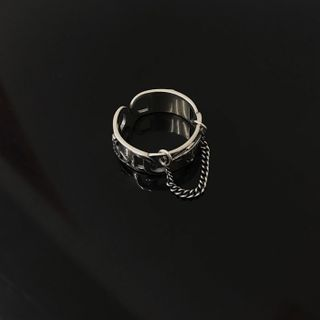 Malnia Home - Chained Ring