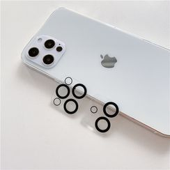 kaseaholic - Tempered Glass Lens Protector - iPhone 12 Pro Max / 12 Pro / 12 / 12 mini / 11 Pro Max / 11 Pro / 11