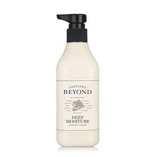 BEYOND - Deep Moisture Shower Cream Family Size