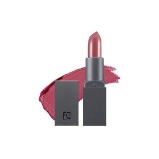 T.S.W - MLBB Velvet Fit Lipstick (#02 Rose Latte)