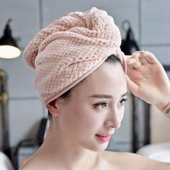 Reido(レイド) - Quick Dry Hair Towel