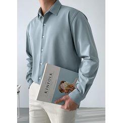 JOGUNSHOP - Plain Shirt