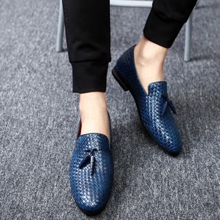 Pikkolo - Woven Loafers