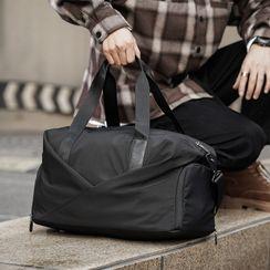 ETONWEAG - Oxford Cloth V Panel Carryall Bag
