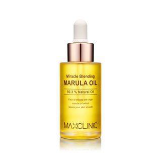 MAXCLINIC - Miracle Blending Marula Oil