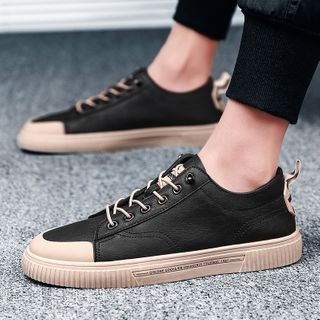 HANO - Lace Up Sneakers