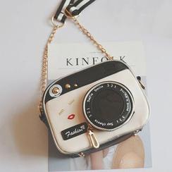 Youme(ユーミー) - カメラ用ショルダーバッグ