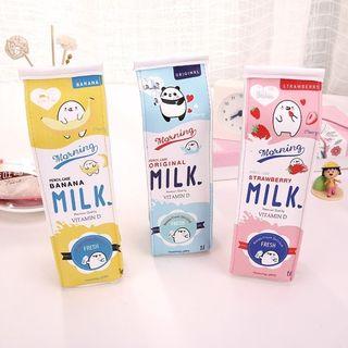 Lamington - 牛奶盒笔袋