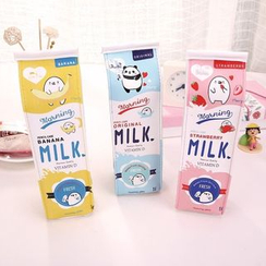 Lamington - Milk Carton Shaped Pencil Case
