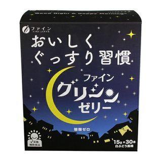 Fine Japan - Glycine Jelly