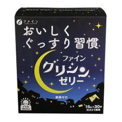 Fine Japan - 酣睡啫喱