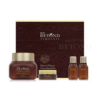 BEYOND - Timeless Phyto Cell Renew Cream Special Set
