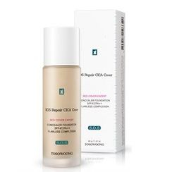 TOSOWOONG - SOS Repair Cica Clinic Concealer Foundation SPF47 PA++ 40g
