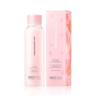 NEOGEN - Dermalogy Hyal Glow Rose Essence