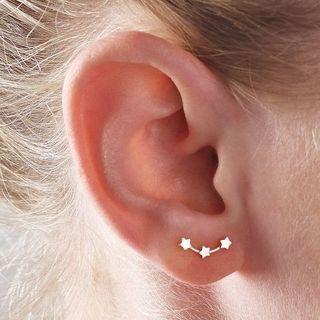 Yambo - Constellation Stud Earrings