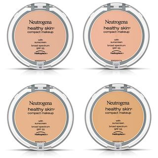 Neutrogena - Healthy Skin Compact Makeup Foundation SPF 55