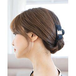 Miss21 Korea - Bow Hair Claw