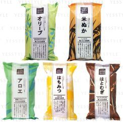Pelican Soap - Natural Soap 100g - 5 Types