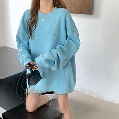 Closette - Plain Sweatshirt