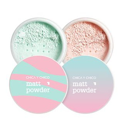 CHICA Y CHICO - Matt Powder (2 Colors)