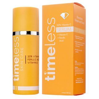 Timeless Skin Care - 20% Vitamin C + E Ferulic Acid Serum Refill