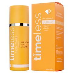 Timeless Skin Care - 20% Vitamin C + E Ferulic Acid Serum Refill 120ml/4oz