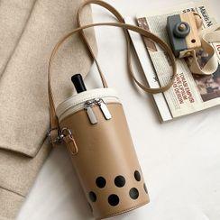 Ginadore - Bubble Tea Crossbody Bag