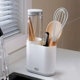 MyHome - 塑膠廚房瀝水架