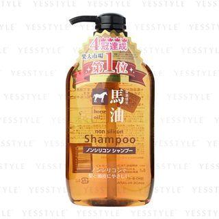Cosme Station - Kumano Shampoo mit Pferdeöl