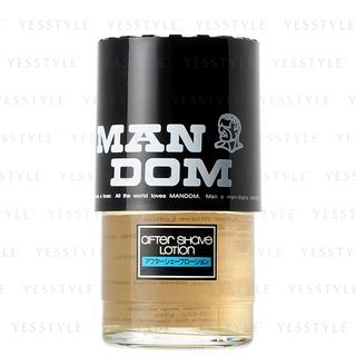 Mandom - After Shave Lotion