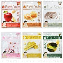 Sun Smile - Pure Smile Essence Mask 1 pc - 27 Types