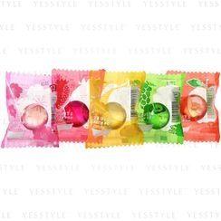 CHARLEY - Fruits Bath Pop 7g - 4 Types