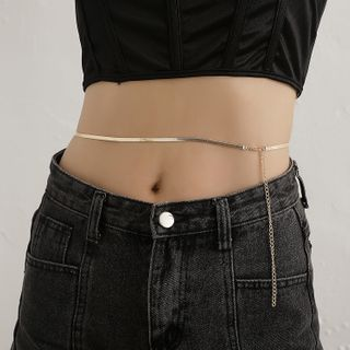 YASIN - Alloy Waist Chain